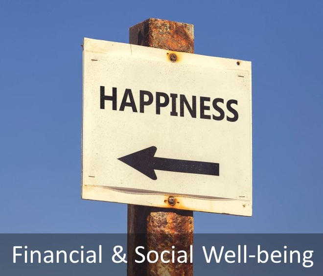 Partners Credit Union Branch: Financial & Social Well-Being